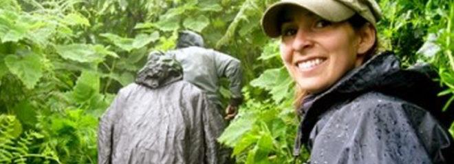 5 days chimpanzee rwanda