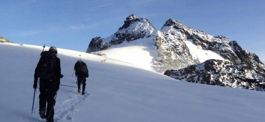 8 Days Rwenzori Trekking to Margherita peak Via the Kilembe Trail