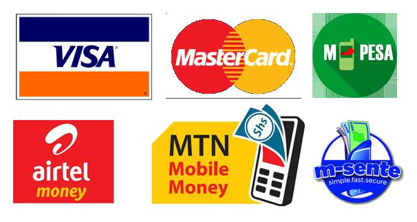 Safari Online Payment
