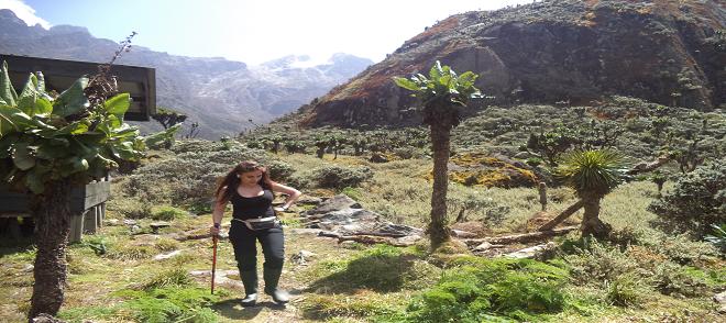 8 Days Rwenzori climbing with Margherita peak via the Bukurungu trail