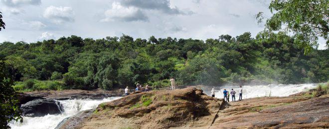 Murchison Falls Park Safari, 3 days Murchison falls